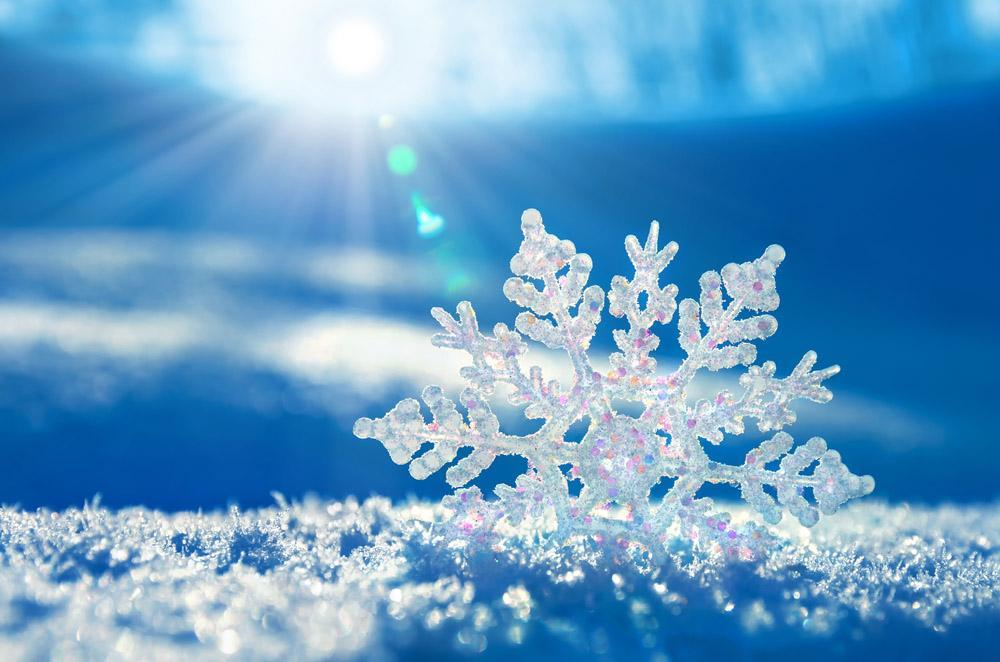 What Does It Mean to Dream of Snowflakes?-Dreams Interpretation
