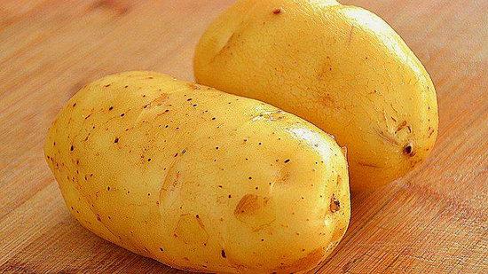 21 Potato Dream Interpretation-Dream Meaning and Symbol