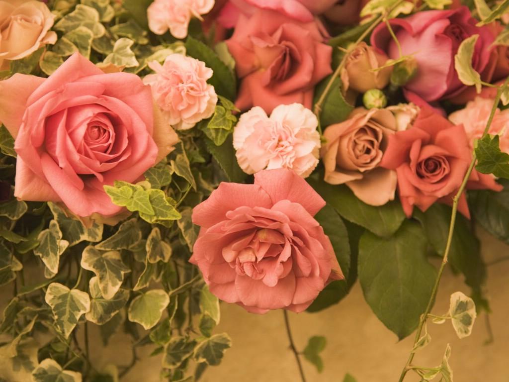 Top 19 Flower Dreams Interpretation-Dream Meaning and Symbol
