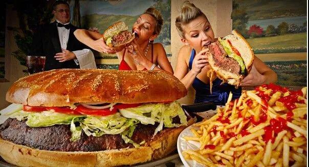 Why Do I Dream of Eating A Lot Of Food?-Dreams Interpretation