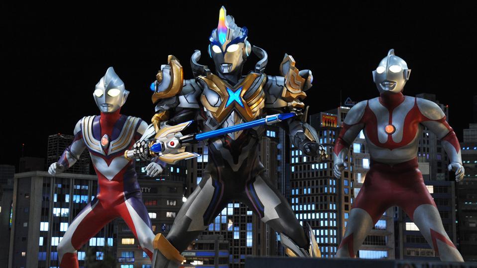 What Does It Mean to Dream of Ultraman?-Dreams Interpretation