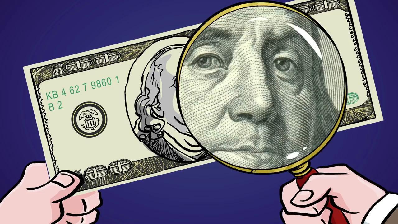 Why Did I Dream of Picking Up Counterfeit Bills?-Dreams Interpretation Online