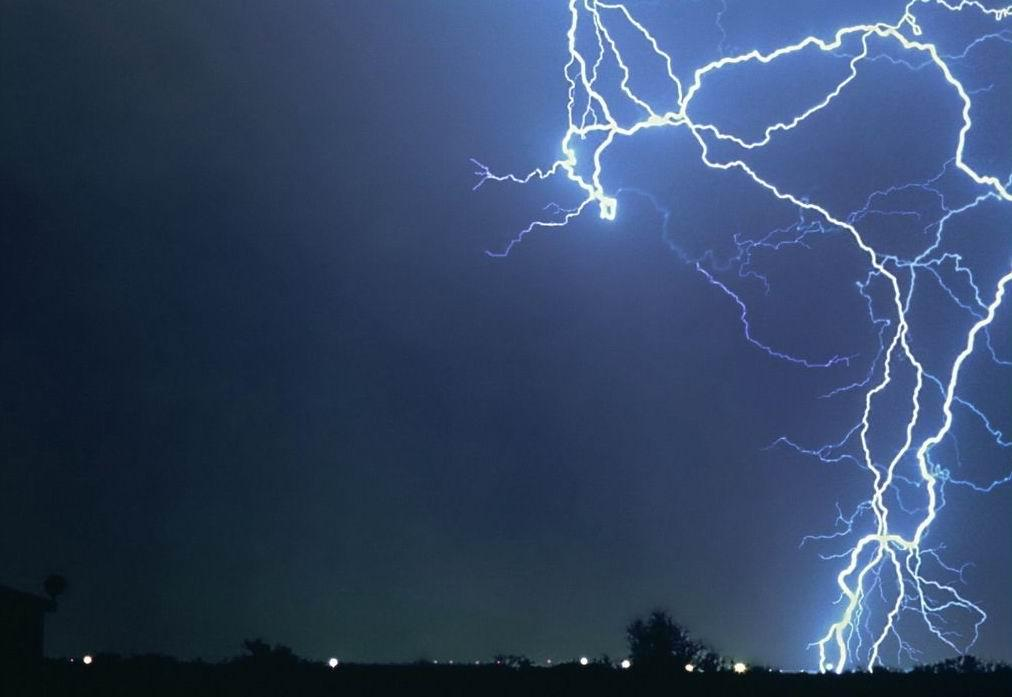 What Does It Mean To Dream Of Lightning?-Dreams Interpretation